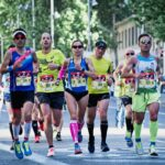 Boost Your Mental strength In A Marathon Race