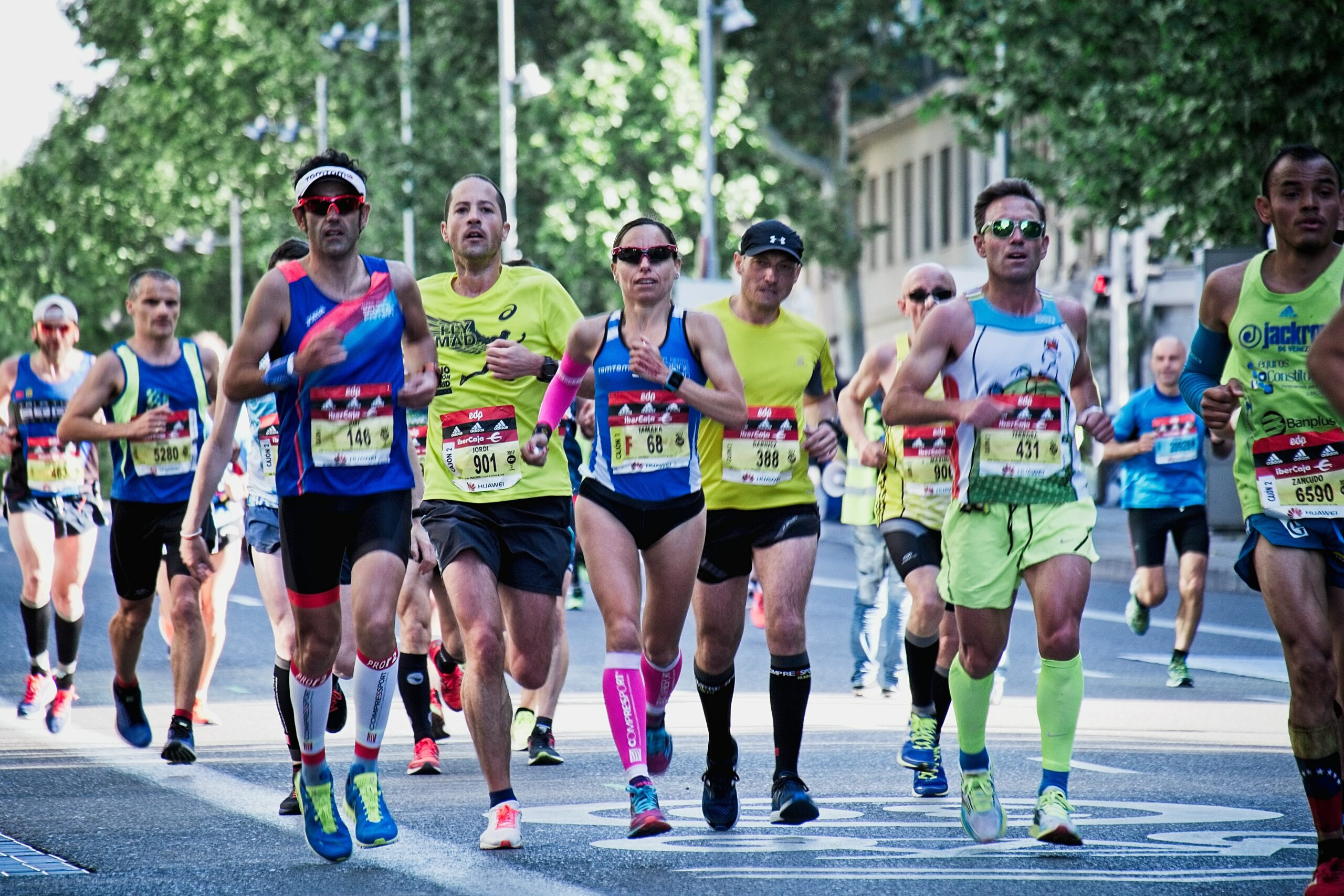 Boost-Your-Mental-Strength-In-A-Marathon-Race