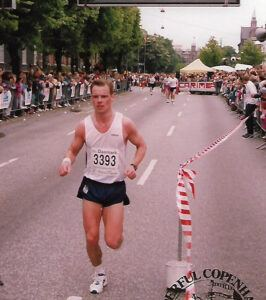 Marathon-Training-Buddy