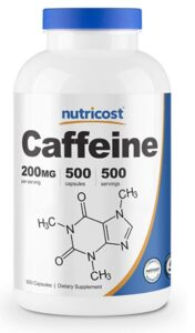 8-best-Dietary-Supplements-to-Boost-Your-Running-Results-Caffeine