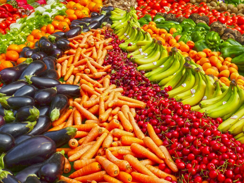 How-To-Benefit-From-Marathon-Nutrition-Fresh-To-The-Finish-Line-vegetables