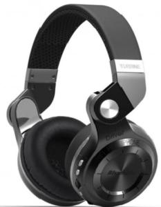 Ultimate-Top Headphones-For-Marathon-Training–The-Best-Fit-Turbine-T2-over-ear-headphones