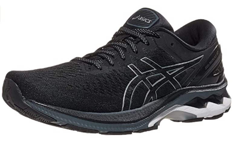 How-To-Evaluate-New-Running-Shoes-A-Valuable-Asset-Nike-ASICS-Mens-Gel-Kayano-27-Running-Shoes