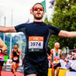 How To Finish A Marathon Race - The Endurance Way