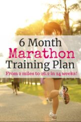 How-To-Run-For-A-Marathon-Preparation
