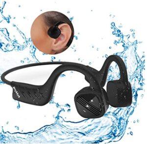How-To-Use-Headphones-For-Great-Running-Motivation-Waterproof-Bone-Conduction-Headphones