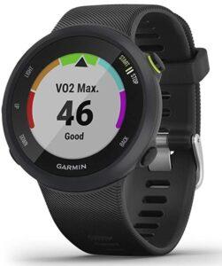 How-to-choose-the-best-marathon-sports-watch-Garmin-Forerunner-45