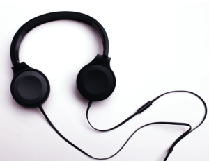 Wired-Headphones