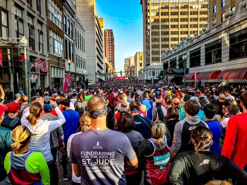How-To-Run-For-A-Marathon-A Great-Challenge-Before-Race-Start