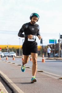 Type-Runner