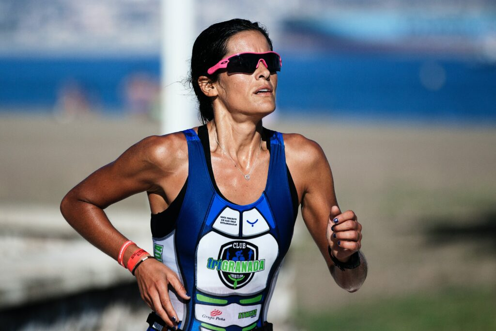 How-to-avoid-symptoms-of-chemical-imbalance-in-running-beautiful-woman-running-with-sunglasses