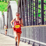 How to control our biochemistry when running