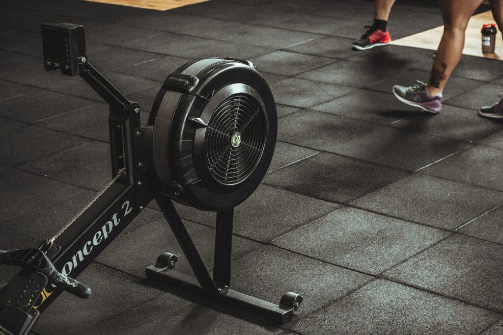 cross-training-running-Rowing Machine