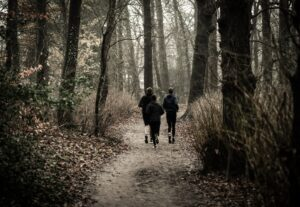 Tested-benefits-of-running-are-what-makes-remarkable-results-running-buddies-in-wood