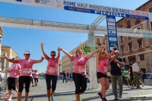 Training-To-Complete-a-Half-Marathon-With-Great-Motivation-female-team