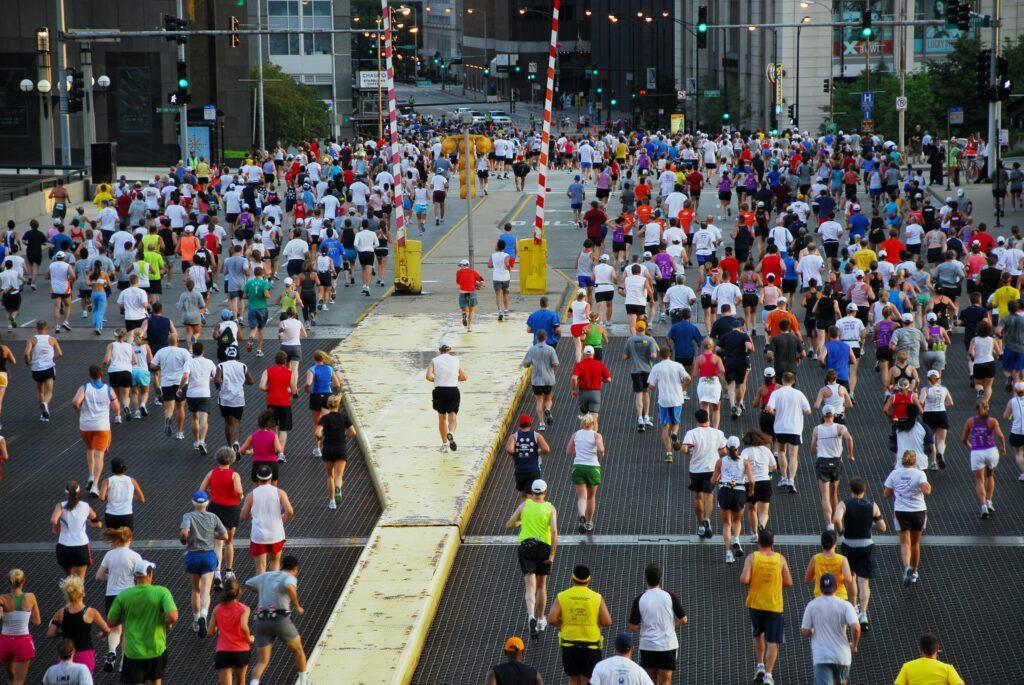 5-best-ways-to-Prepare-a-marathon-for-Beginners-Chicago-Marathon