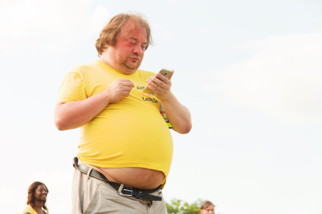 5-successful-methods-by-walking-to-a-better-fitness-Overweight-and-walking