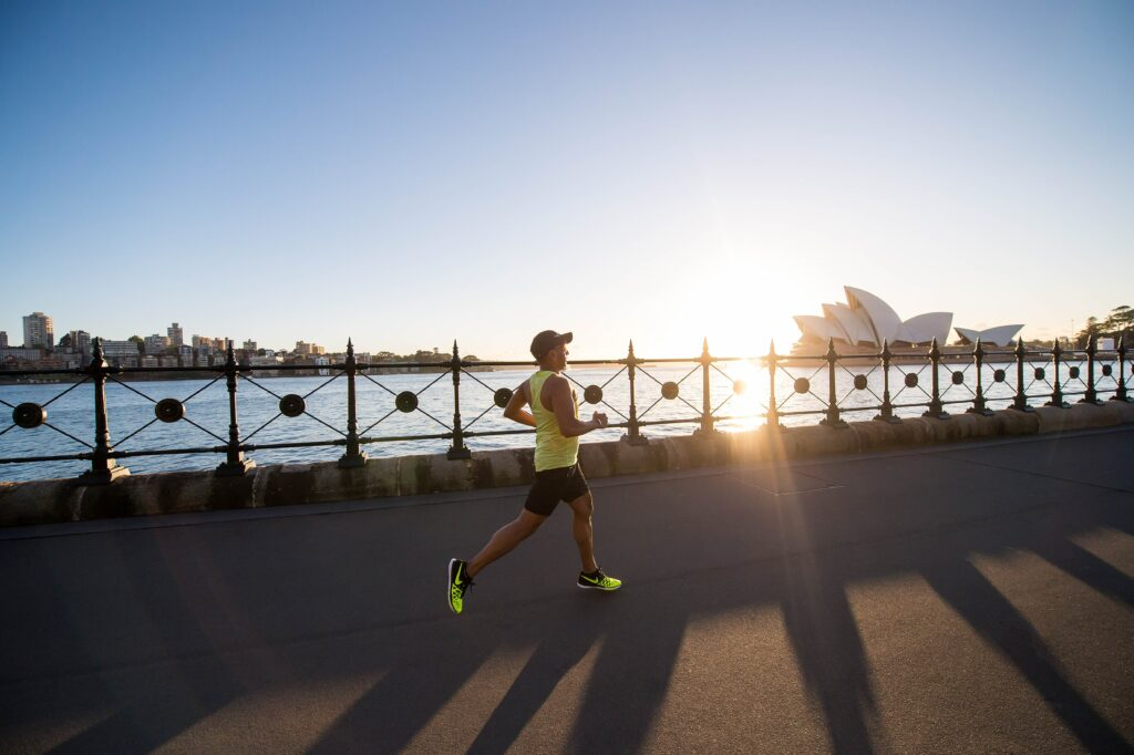 How-To-Run-Faster-And-Longer-With-Success-runner-at-the-opera-house