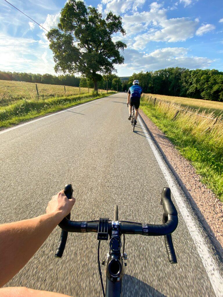 Cross-training-on-bike