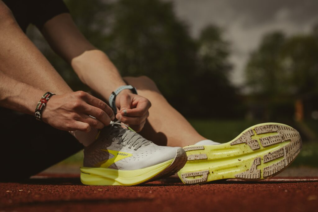 brooks-ghost-running-shoes-getting-ready