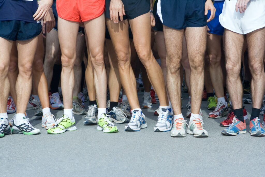 best-Long-Distance-Running-Shoes-Various-running-shoes